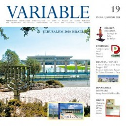 VARIABLE nº 19 - Enero 2011