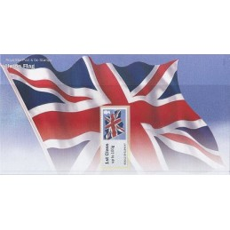 R. UNIDO (2012). Union flag - 002012 05. Carpeta
