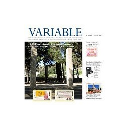 VARIABLE nº  4 - Abril 2007