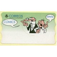 24. Cómics (Mortadelo y Filemón)