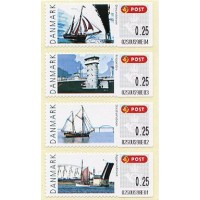 2007. Denmark bridges (1)