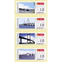 2008. Denmark bridges (2)