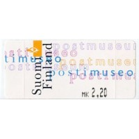 1995. Postimuseo - Post museum (1)