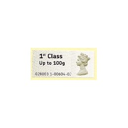 R. UNIDO (2009). Reina (1) - 028003 1. ATM nuevo