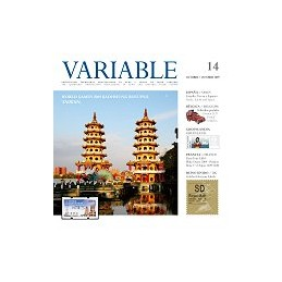 VARIABLE nº 14 - Octubre 2009