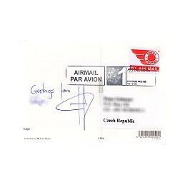 ESPAÑA (2009). TOTAL POSTAL. Tarjeta postal (2)