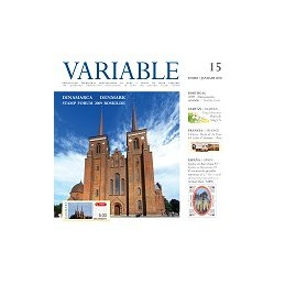 VARIABLE nº 15 - Enero 2010