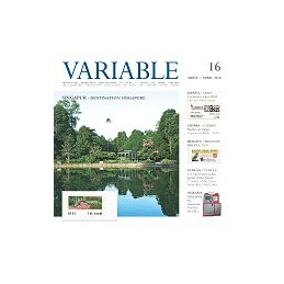 VARIABLE nº 16 - Abril 2010