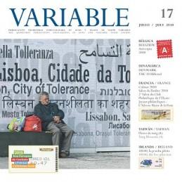 VARIABLE nº 17 - Julio 2010