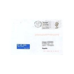 R. UNIDO (2010). Reina (2) - 005006 1. Sobre a España