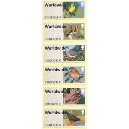 R. UNIDO (2010). Pájaros (1.2) - 030003 1. ATMs nuevos (W-ERROR)