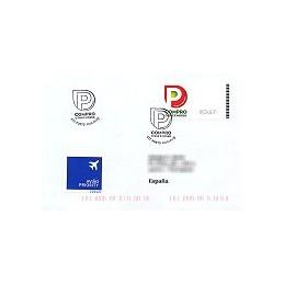 PORTUGAL (2010). Compro - NewVision NEGRO. Sobre P.D. España