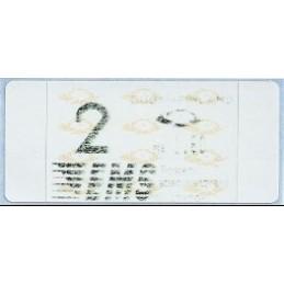 FINLANDIA (1992). Dassault-Inter Marketing 2. ATM nuevo (2)
