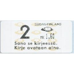 FINLANDIA (1993). Dassault-Inter Marketing 6. ATM nuevo (2)