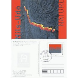 FRANCIA (2011). Nils-Udo NATURE. Pret-a-poster