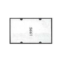 ESPAÑA. 3.1. GRANADA 92 - 3 dígitos. ATM nuevo (18), nº (1995)