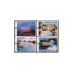 MALTA (2002). Turismo - 09. ATMs nuevos (00.06)