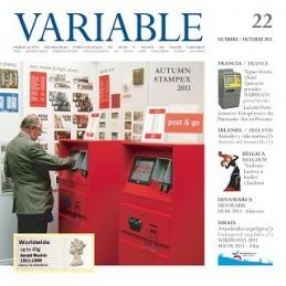 VARIABLE nº 22 - Octubre 2011