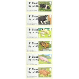 R. UNIDO (2012). Cerdos. ATMs nuevos (error)