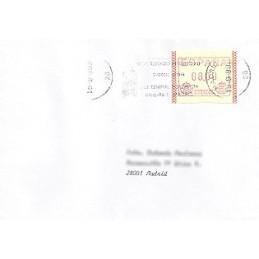 ESPAÑA. 1.1. Frama - Papel mate. Sobre P.D. (local)