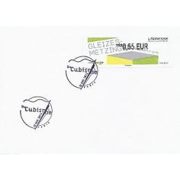FRANCIA (2012). Gleizes-Metzinger. Sobre (Du Cubisme)
