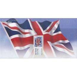 R. UNIDO (2012). Union flag - 002012 05. Carpeta