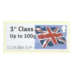 R. UNIDO (2012). Union flag. ATM nuevo (ERROR)