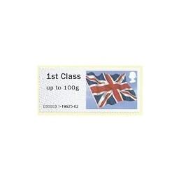 R. UNIDO (2012). Union flag - 006134 2. ATM nuevo