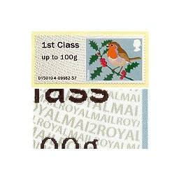 R. UNIDO (2012). Robin MA12 - 015010 4. ATM nuevo