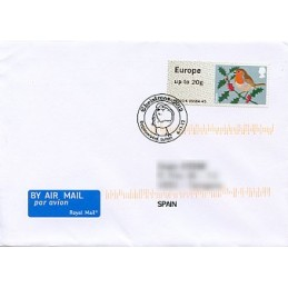 R. UNIDO (2012). Robin MA12 - 015010 4. Sobre P.D. a España