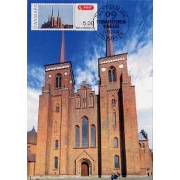 DENMARK (2009)....