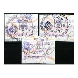 ISRAEL (1998). ISRAEL 98....