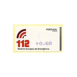 PORTUGAL (2011). 112,...