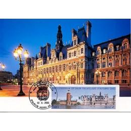 FRANCE (2005). Paris -...
