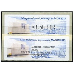 FRANCE (2013). Salon...