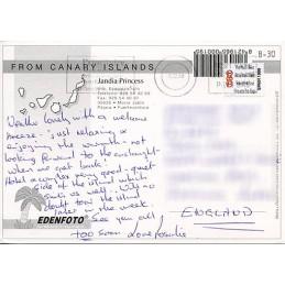 SPAIN (1999). TNT - SPAIN...
