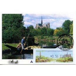 FRANCE (2013). Amiens 2013...