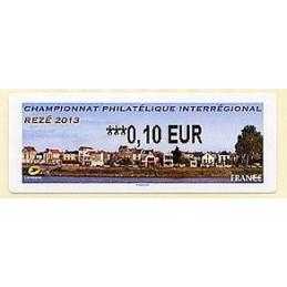 FRANCE (2013). Championnat...