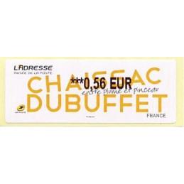 FRANCE (2013). Chaissac -...