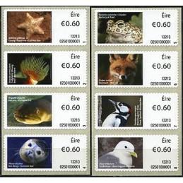 IRLANDA (2013).  Animales y...