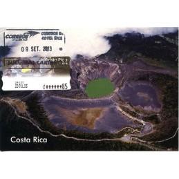 COSTA RICA (2005). Irazu...