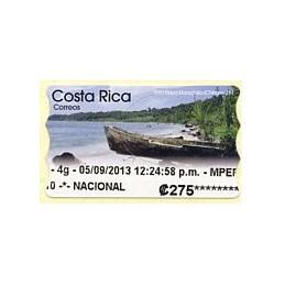 COSTA RICA (2013). Playa...