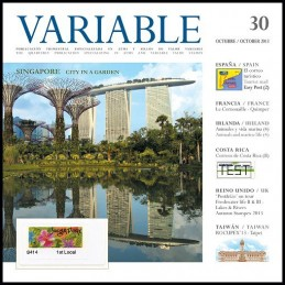 - VARIABLE 30 - October...