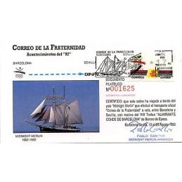 SPAIN (1992). 5.1....