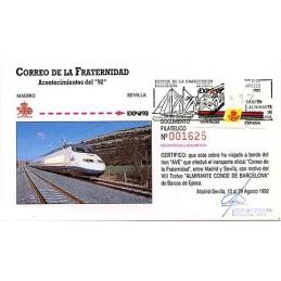SPAIN (1992). 2.1. EXPO 92...