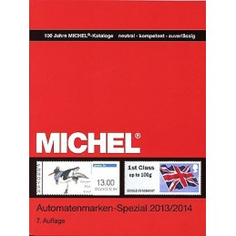Catálogo MICHEL ATM...