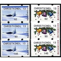 AUSTRIA (2013). CHRISTKINDL...