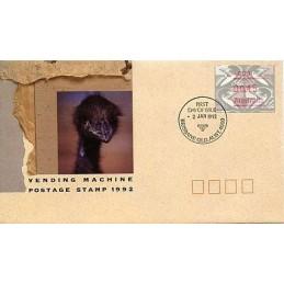 AUSTRALIA (1992). Emu -...