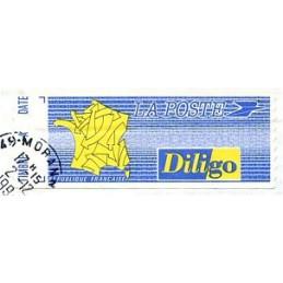 FRANCE (1996). Stamps...