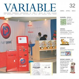 VARIABLE 32 - April 2014...